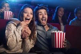 Betriebshaftpflicht Kino