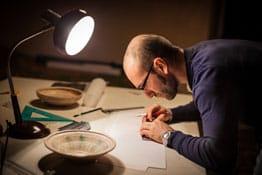 Berufunfähigkeit Archäologe
