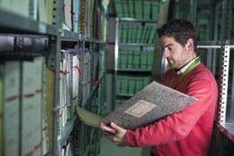 Archivar
