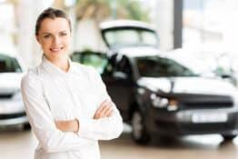 Berufsunfähigkeit Automobilkaufmann