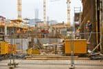 Haftpflichtversicherungen für Großbaustellen