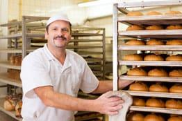 Betriebshaftpflicht Bäckerei