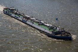 Berufsunfähigkeit Binnenschiffer