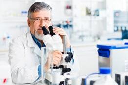 Berufsunfähigkeit Biologe