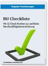 BU Check