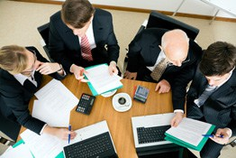 Berufsunfähigkeit Bürokaufmann