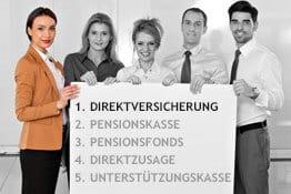 Direktversicherung