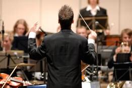 Berufsunfähigkeit Dirigent