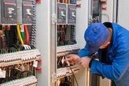Berufsunfähigkeit Elektroinstallateur