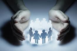 Rentenversicherung mit oder ohne Todesfallschutz