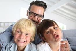Krankenversicherung für Kinder
