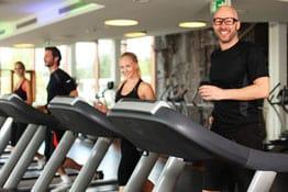 Fitness Haftpflichtversicherung