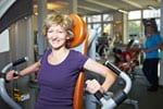 Betriebshaftpflichtversicherung Fitnessstudio