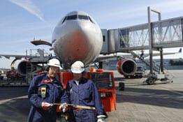Berufsunfähigkeit Fluggeräteelektroniker