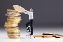 Betriebsunterbrechungsversicherung Versicherungssumme