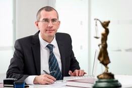 Berufsunfähigkeit Gerichtsvollzieher