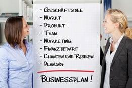 Existenzgründer Betriebshaftpflichtversicherung