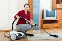 Berufsunfähigkeit Hauswirtschafterin