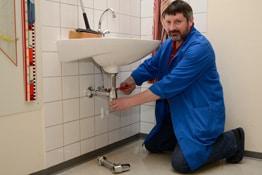 Betriebshaftpflicht Hausmeister