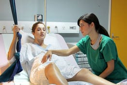 Krankenhauszusatzversicherung Geburt - hier lohnt sich eine Krankenhauszusatzversicherung!
