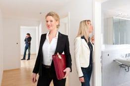 Berufsunfähigkeit Immobilienmakler