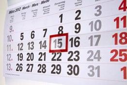 Firmenrechtsschutzversicherung Wartezeit