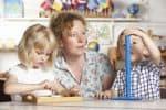 Berufsunfähigkeit Erzieher und Pädagogen