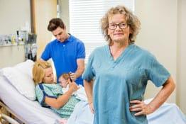 FAQ Krankenhauszusatzversicherung