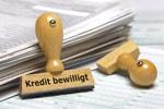 Kredit Absicherung
