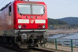 Berufshaftpflichtversicherung Lokomotivführer