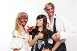 Berufsunfähigkeit Maskenbildner
