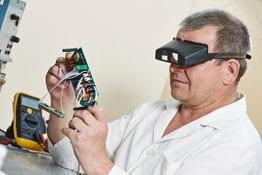 Mikrotechnologe Berufsunfähigkeit