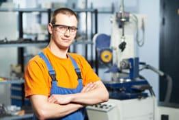 Berufsunfähigkeit Baustoffprüfer