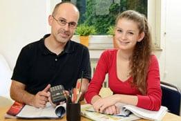 Betriebshaftpflichtversicherung Sprachschule / Nachhilfeinstitut