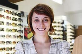 Betriebshaftpflicht Optiker