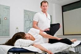 Berufshaftpflicht Ergotherapeut