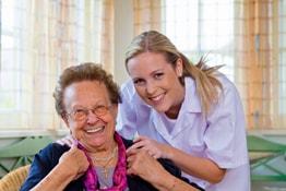 HUK-Coburg Pflegeversicherung