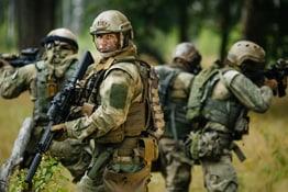 Diensthaftpflichtversicherung Soldaten