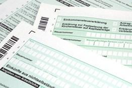 Berufsunfähigkeitsversicherung Steuer