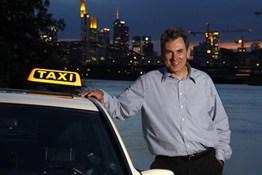 Berufsunfähigkeit Taxifahrer