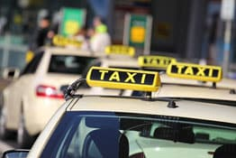 Taxiversicherung