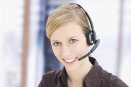 Berufsunfähigkeit Callcenter Agent