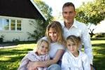 Versicherung Familie