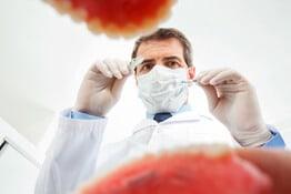 Berufsunfähigkeit Zahnarzt